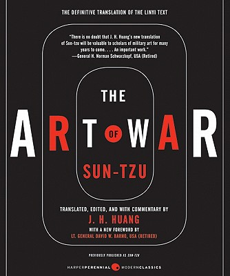 The Art of War By Sun-tzu/ Huang, J. H.